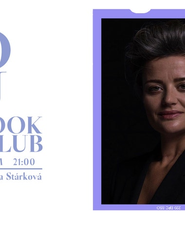 Vogue Book Club #11 by Erika Stárková