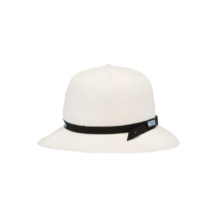 Vlněný klobouk se stužkou, Prada, prodává Prada, 770 £ Autor: Archiv firmy