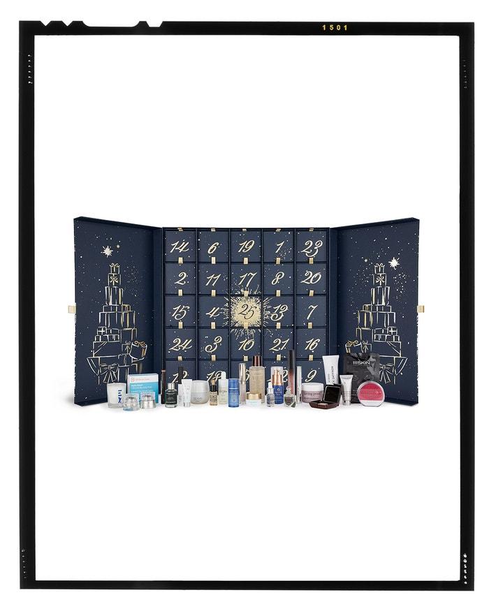 Adventní kalendář, HARROD'S, prodává Harrods.com, 7687 Kč