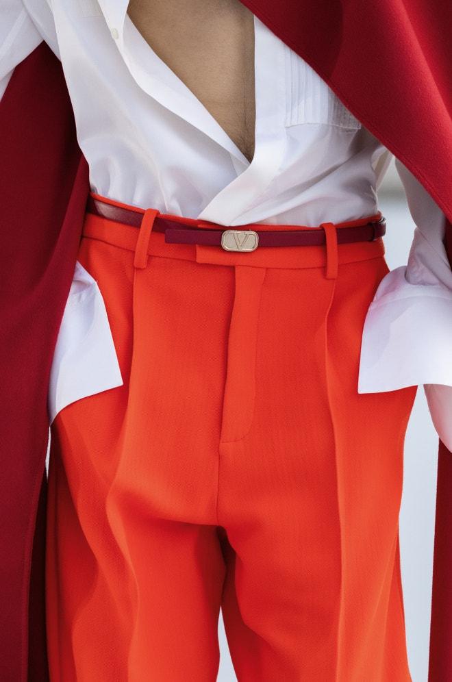 Valentino, haute couture, podzim/zima 2021