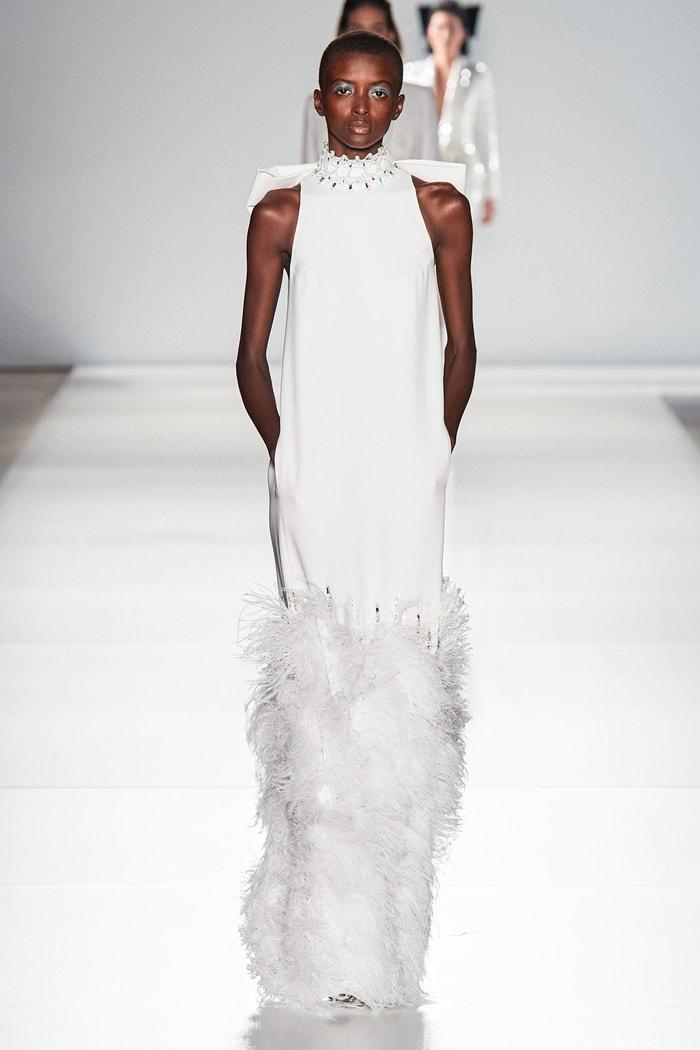 Ralph & Russo Haute Couture S/S 20 Autor: GoRunway.com