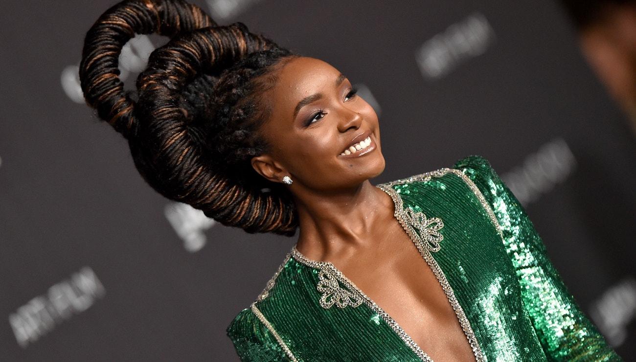 Stars Shine Bright at the LACMA Art + Film Gala
