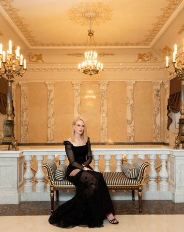 Exkluzivně: Rozhovor s Nicole Kidman
