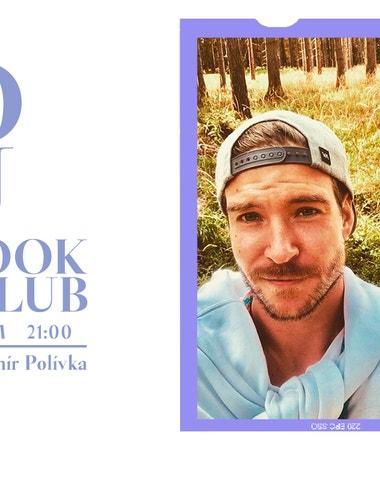 Vogue Book Club #24 by Vladimír Polívka