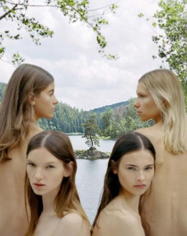 26 šéfredaktorů Vogue o fotografiích a obrazech, které jim v roce 2020 přinášejí naději