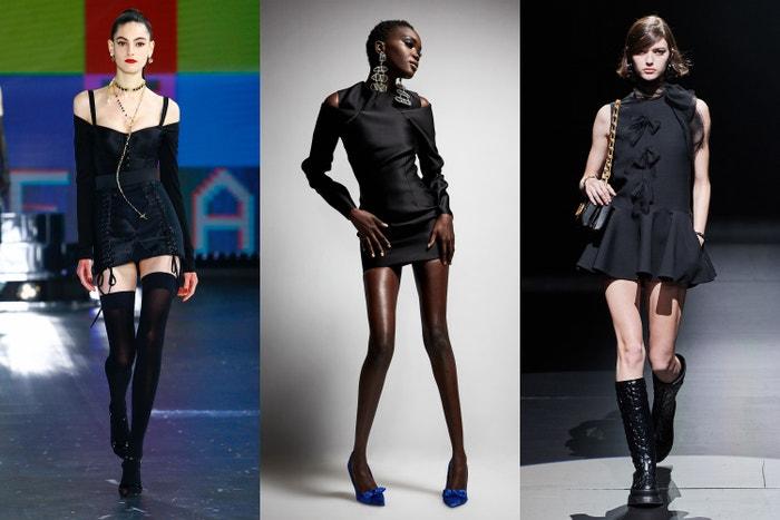 Tom Ford, Dolce & Gabbana, Valentino