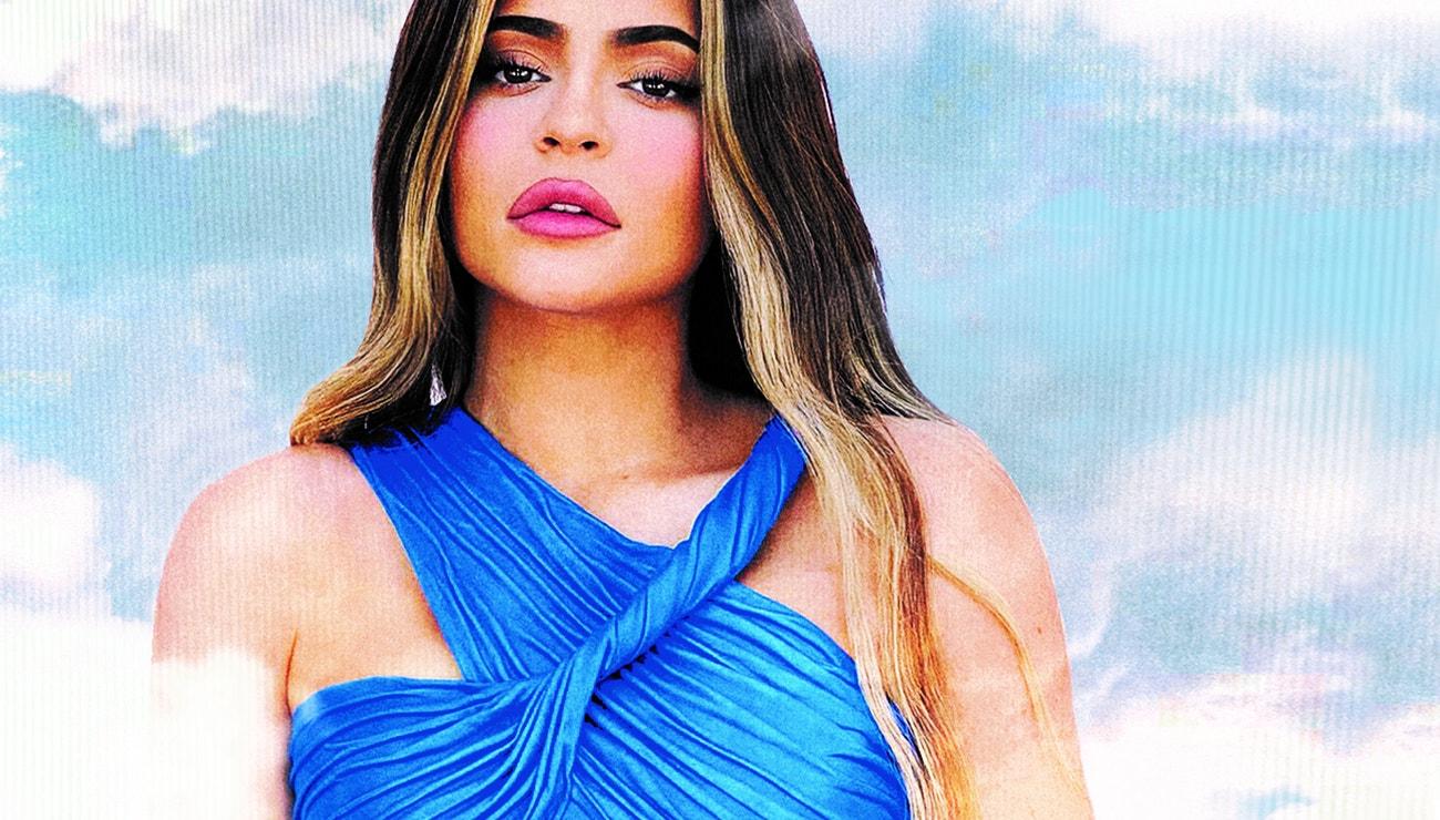 Jak jde čas s Kylie Jenner