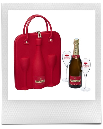Champagne Cuvée Brut Travel, Piper-Heidsieck, prodává 1er, 1 309 Kč