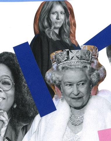 Kdo jsou Vogue Leaders