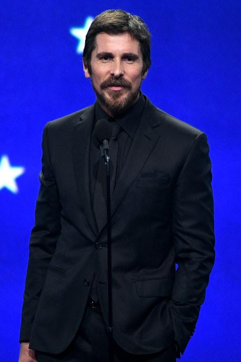 Christian Bale (Vice)