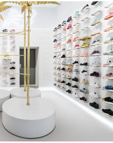 Kam za streetwearem? Top 4 místa pro všechny sneakerheads