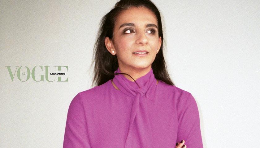 Mounia El Hilali: Neměli jsme jinou možnost než táhnout za jeden provaz