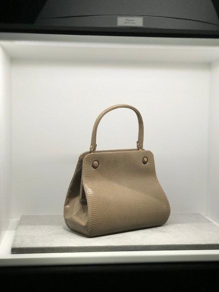 Kabelka Dior v archivech Dior
