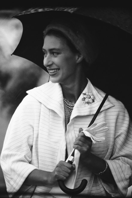 Princezna Margaret, 1958