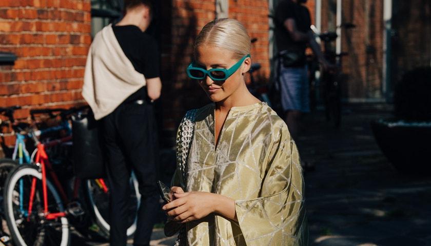 Nejlepší street style z helsinského fashion weeku