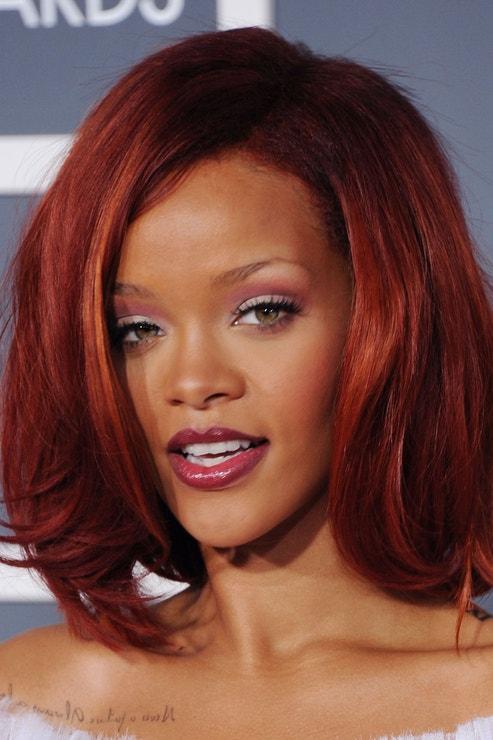 Rihanna, 2001