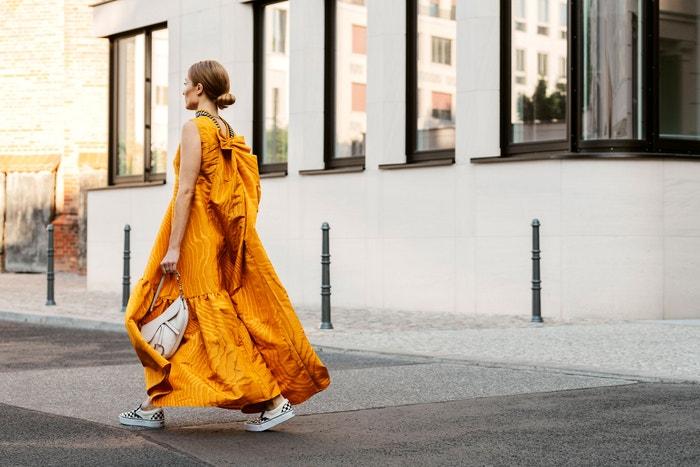 Berlin Street Style, červenec 2018