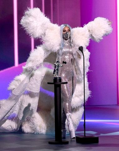 MTV VMAs 2020: Pospolitost, aktivismus a Lady Gaga