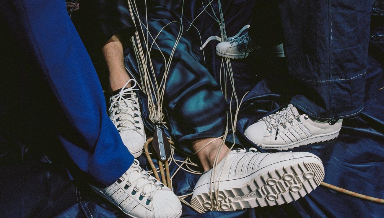 Footshop x adidas, podívejte se jako první na výsledek unikátní spolupráce
