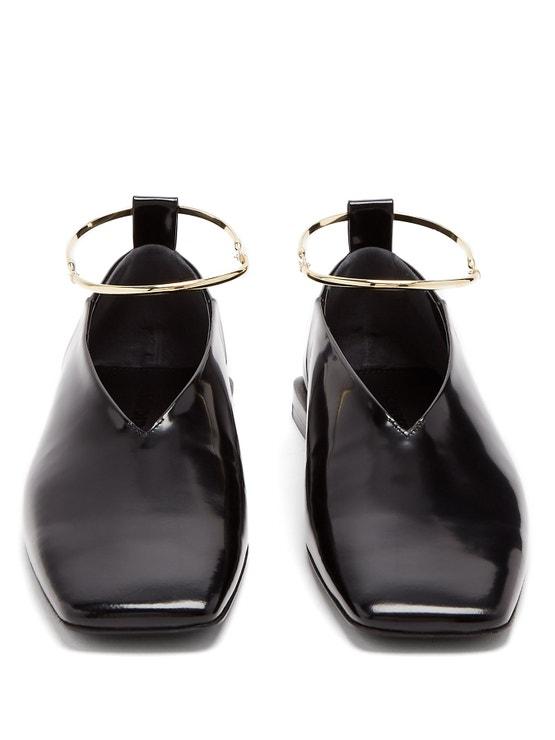 Boty, Jil Sander (prodává Matches Fashion), 480 €