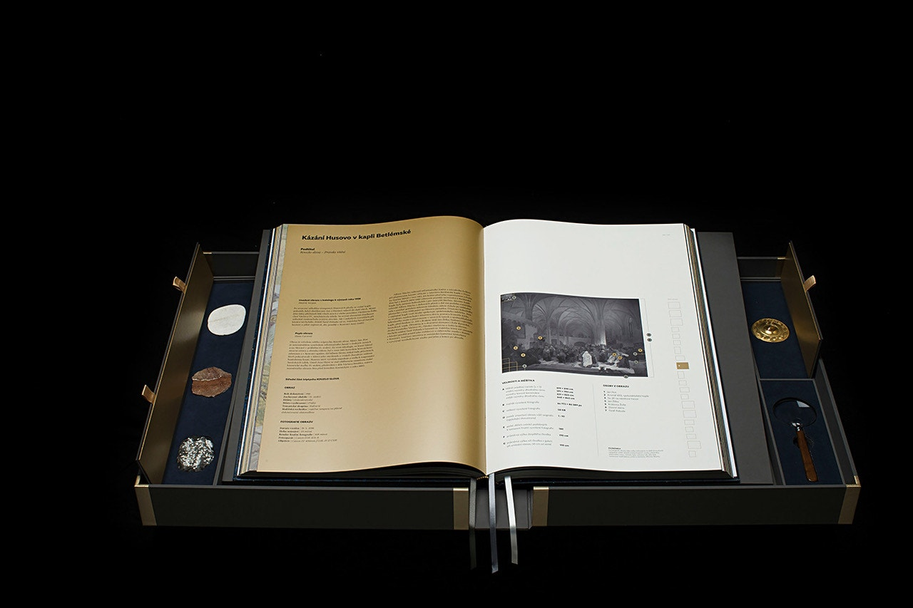 Kniha Epopej, Albatros, prodává Albatros, cena 280 000 Kč