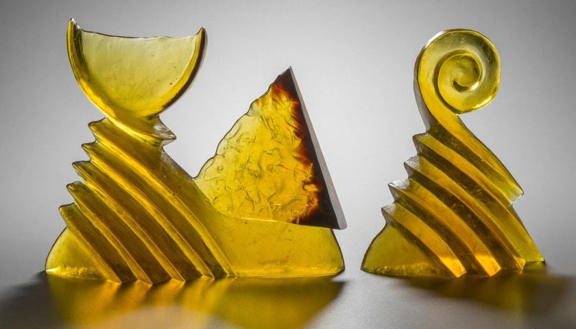 Křehká krása českého skla