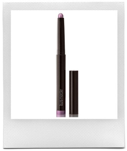 Krémové oční stíny v tužce Caviar Stick Eye Color v odstínu Orchid, Laura Mercier, prodává Laura Mercier, $29