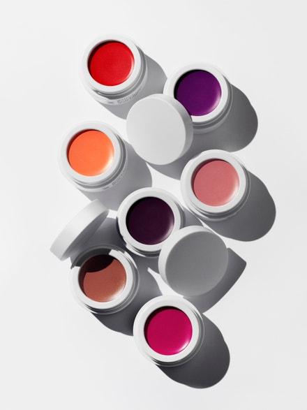 Výběr barev All over colour