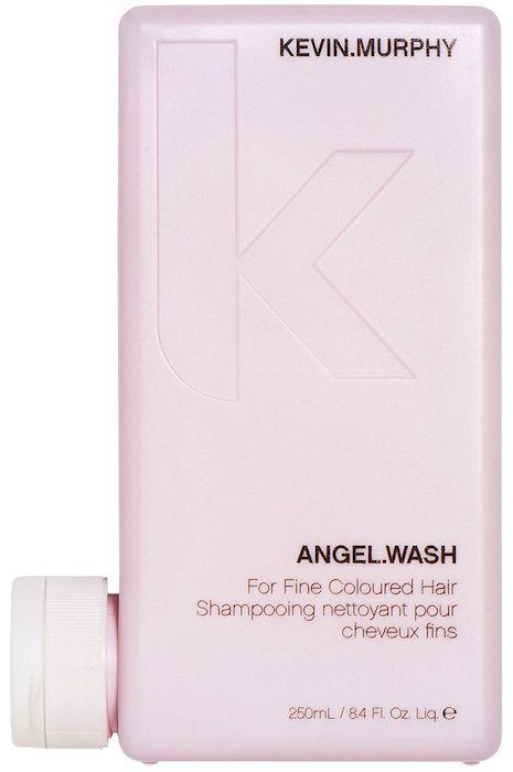 Šampon pro jemné a barvené vlasy Angel.Wash, Kevin Murphy (prodává Stolen), 640 Kč