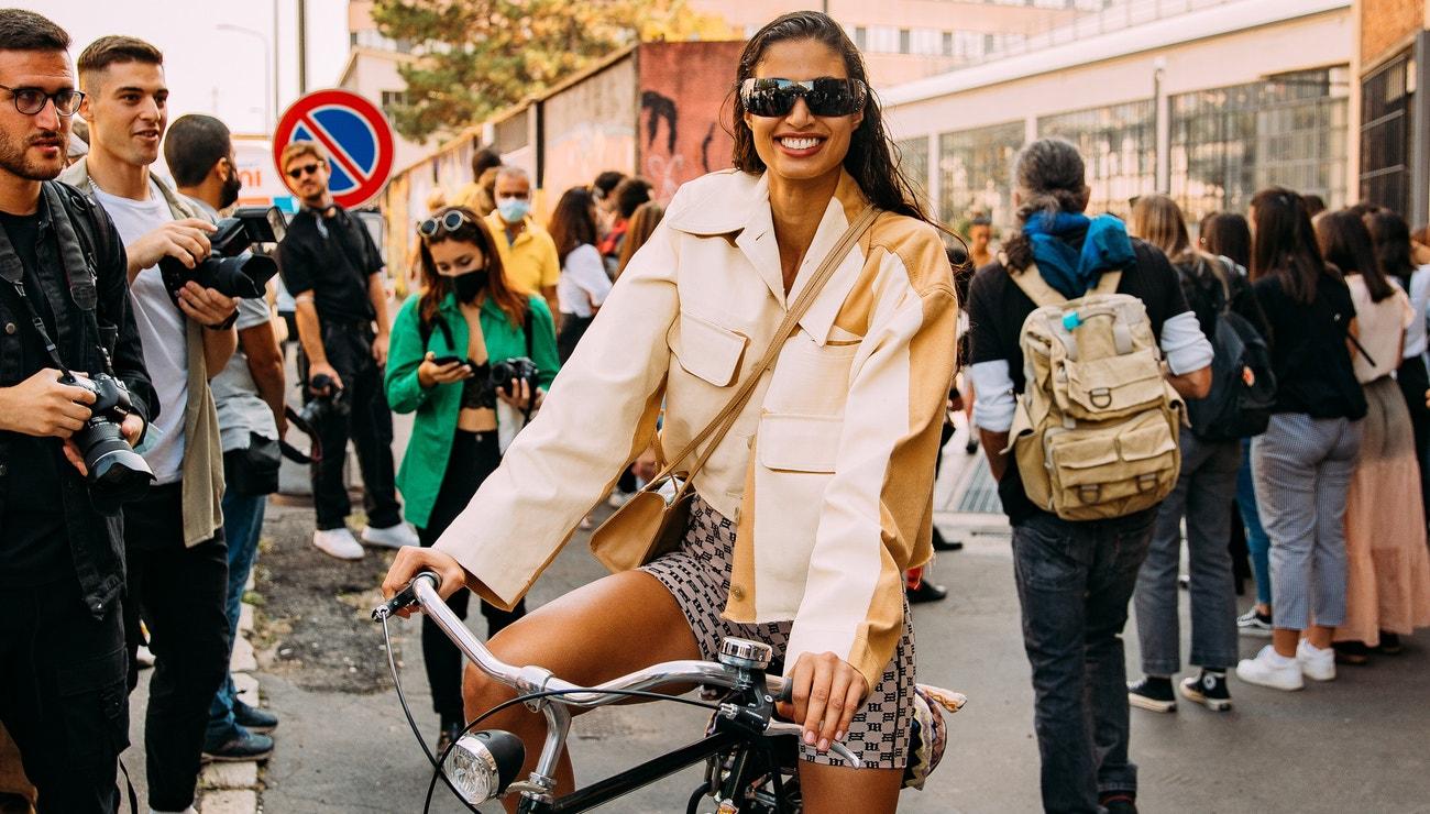 Ciao, Milano! Nejlepší street style z italského fashion weeku