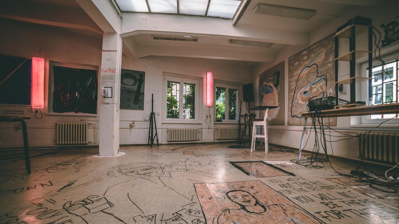 Druhý event Youalldrovemecrazy Vol. 2 Butterfly Effect v Karlových Varech. Foto: Studio Horizont