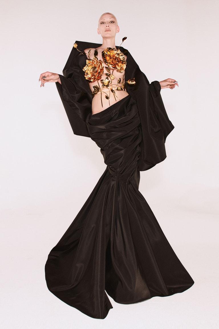 Schiaparelli, haute couture, podzim/zima 2021