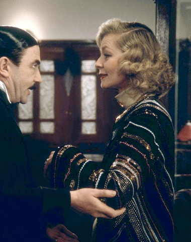Královna detektivek Agatha Christie