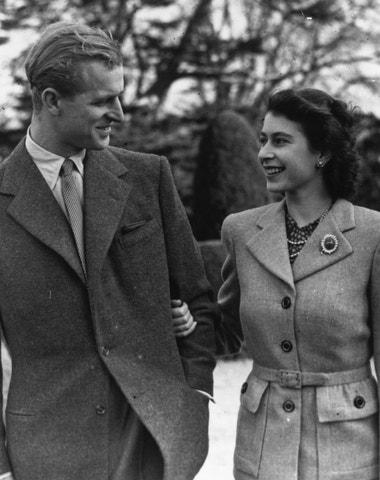 Zemřel princ Philip, vévoda z Edinburghu a manžel královny Alžběty II.