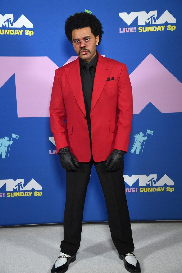 MTV Video Music Awards 2020, The Weekdn