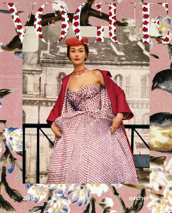 Autor: Henry Clarke for Vogue UK, 5/1953