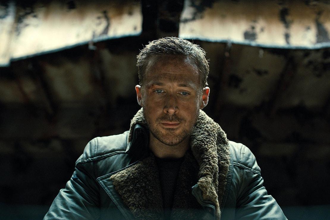 Ve filmu Blade Runner 2049 (2017)