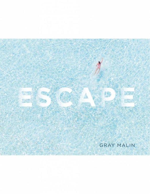 Escape; Gray Malin, Abrams, prodává Net-a-Porter, € 42