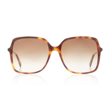 Sluneční brýle, Gucci (prodává Moda Operandi), 230 €