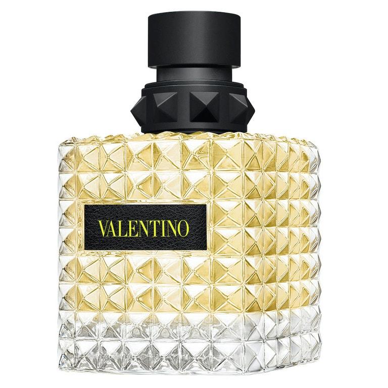 Parfémová voda Born in Roma Yellow Dream, VALENTINO, v prodeji od února 2021