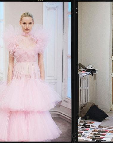 Víc je víc: Valli jde s novou haute couture kolekcí do ještě větších extrémů