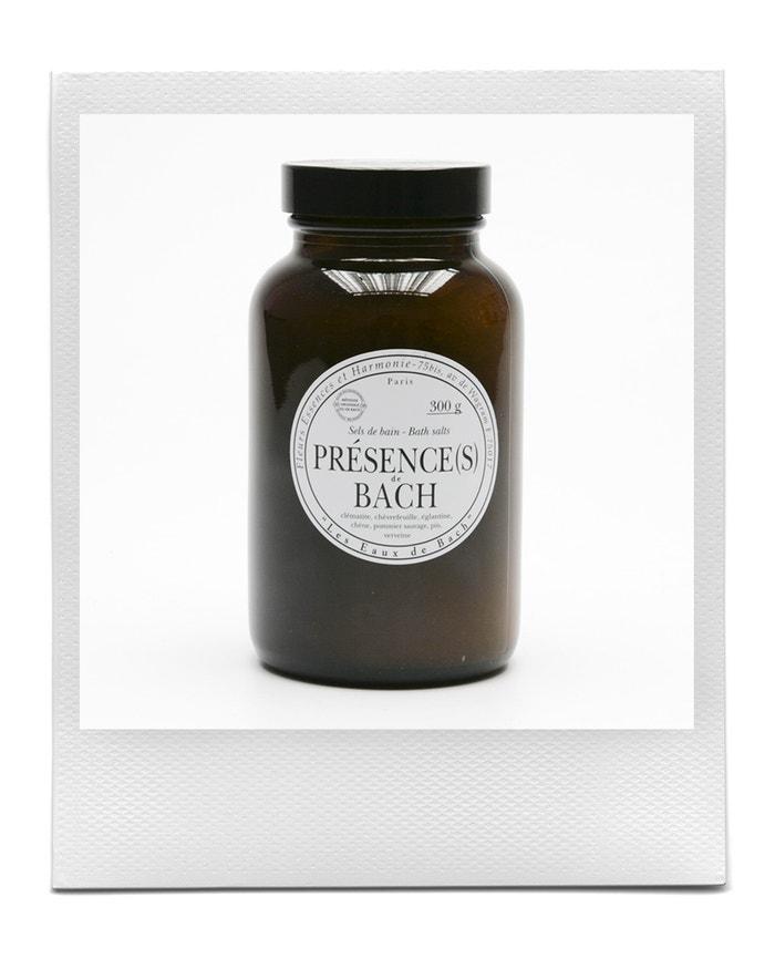 Sůl do coupelle Présence(s) Bach, LES FLEURS DE BACH, prodávají Bio-bachovky.cz, 592 Kč