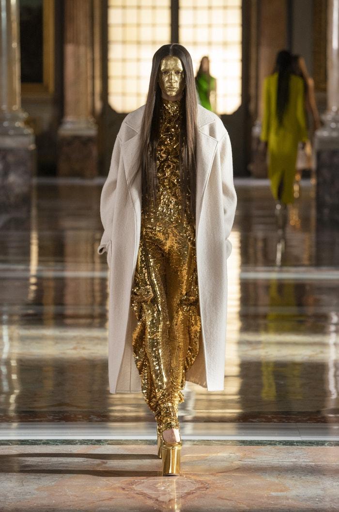 Valentino, haute couture, jaro 2021