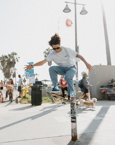 Proč toužíme po botách určených na skate
