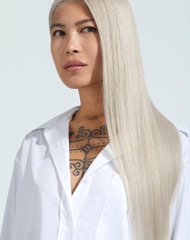 Dejte blond vlasům jen to, co skutečně potřebují
