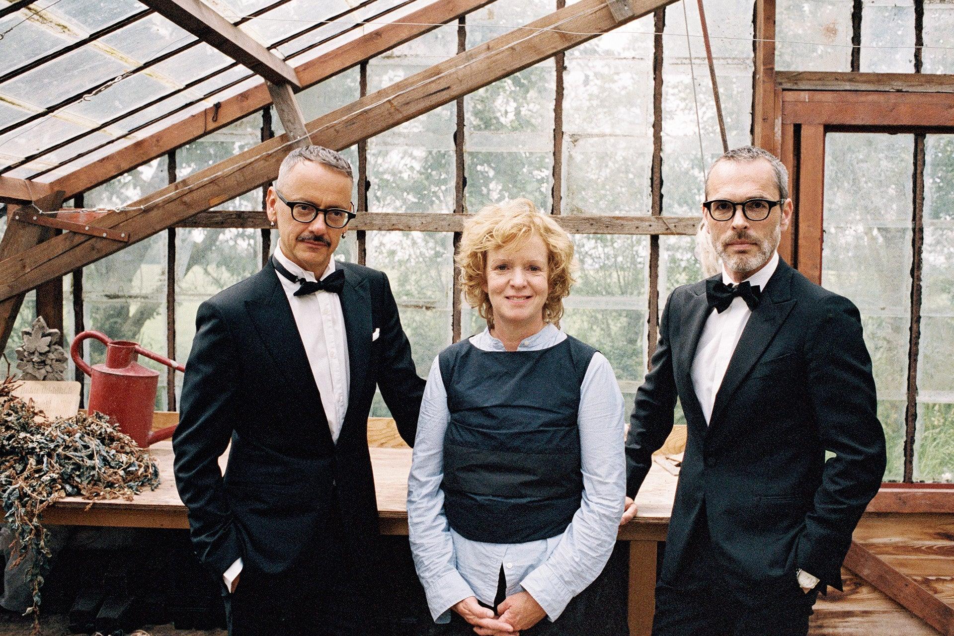 Viktor & Rolf Autor: Anton Gottlob
