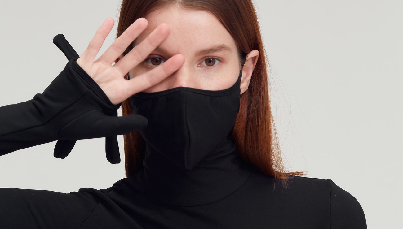 Oblečení budoucnosti: plně recyklovatelná a antibakteriální druhá kůže