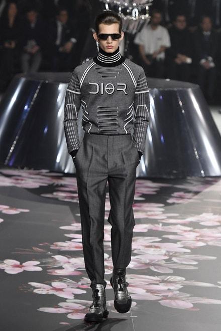Dior, Pre-Fall 2019 Men's Collection (Tokio)