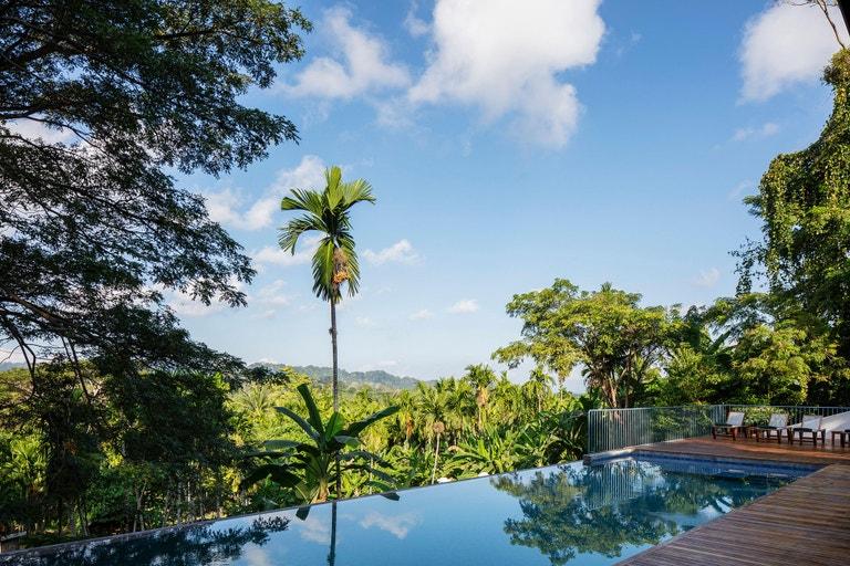 Jalakara Villa Hotel, Andamany