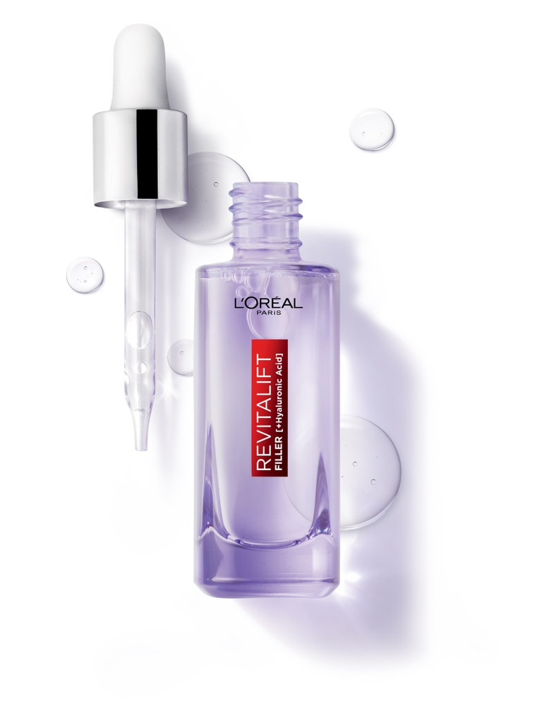 Sérum Revitalift Filler 1,5% HA, L'ORÉAL PARIS, 399,9 Kč